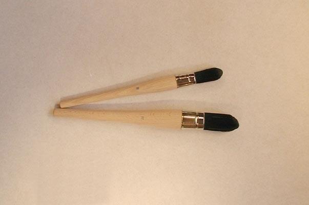 Schatteringspensel